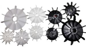 ventiladores para motor